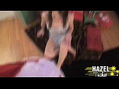 hazel tucker - christmas (dec 24 09)