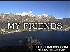 Film: My Friends Part. 1 of 5