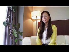 [Mywife 456] Cô vợ xinh đẹp vú hồng Kaori Saejima