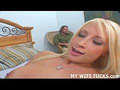 wife slut-wives interracial black big-black-coc...