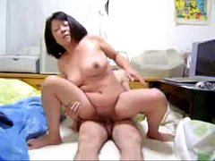 Japanese MILF Free Amateur Porn Video View more...