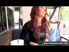 RealityKings - Milf Hunter - (Janet Mason, Levi Cash) - Sexy Back In Black