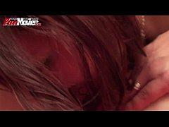 FUN MOVIES German Amateur Lesbian babes licking...
