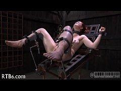 Slaves acquires castigation