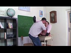 Naughty student punishment.SIF