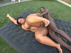 Giant Black Greeze Butts-1