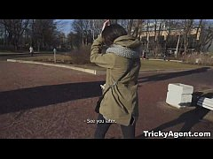Tricky Agent - Shy xvideos cutie tube8 fucks li...