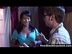RealBlackExposed - Rane Revere Whores Herself o...