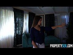 Property Sex - Desperate real estate agents fuc...