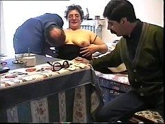 Porn casting of Dario Lussuria Vol. 17