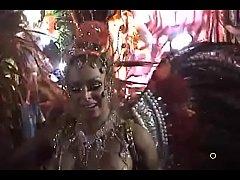 Carnaval 2013 - Nenem de Vila Matilde - Jessica...