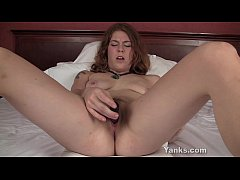 sexy teal toying her cunt