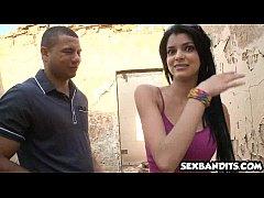 Amzing teenie tiny latina babe gets nailed! 13