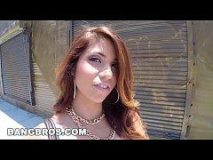 BANGBROS - Latinas Love To Shake That Chonga AS...