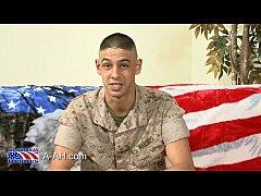Hunky Marine