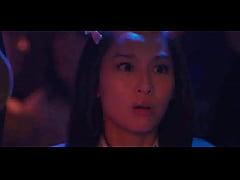 I-Love-Hongkong Samantha Ko strip dance
