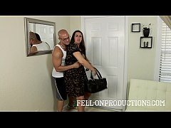 fell-on productions madisin lee in my slutty mom