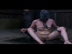 Asian Slave Pervert BDSM Bizarre in Extreme Res...