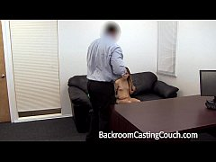 young stripper ass fucked and creampie