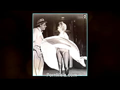 Famous Actress Marilyn Monroe Vintage Nudes Com...
