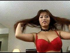 Fujiko Kano - Masterbates! Japanese Erotica File