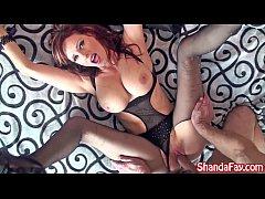 Canadian Kinky Milf Shanda Fay Wants Sex & Cum ...