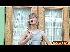 MAGMA FILM Tight German Skinny Bitch