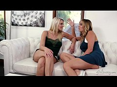 Marry each other as lesbians! - Anikka Albrite ...