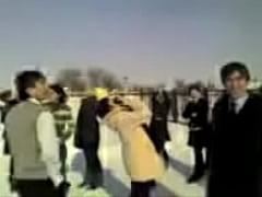 blogspot.4 Matahari di China
