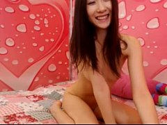 Chinese Webcam Undress