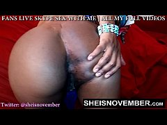 soft booty geek petite body slut msnovember plays with her ass solo anal fuck 18