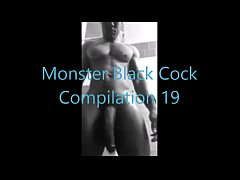 monster black cock compilation 19 by copacabana