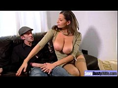Hard Sex With Bigtits Hot Housewife (sensual ja...