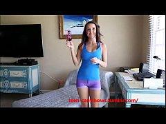Dillion Harper Solo at www.hot-camgirls.tk