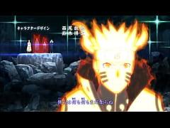 Naruto Shippuden Opening 16