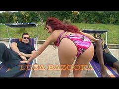 ISOLA DEI DEPRAVATI con Sofia Bellucci, Asia D'...