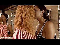 secretive sex by sapphic erotica - lesbian love porn with minerva - grete