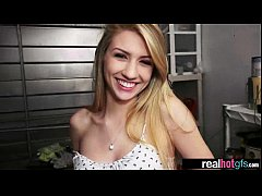 Nasty Real GF (mikayla mico) Busy With Cock On Sex Scene video-26