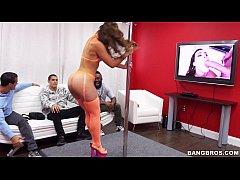 Latina Kelsi Monroe and Her Big Ass Please A Lu...