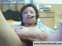Oh Oh Little China Girl, Free Asian Porn Video d0