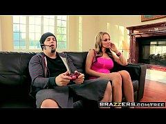 Brazzers - Dirty Masseur - Give My Girl A Massage scene starring Nikki Sexx & Ramon