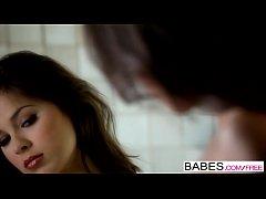 Babes - Rare Beauty  starring  Nina James clip