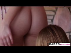 Babes - Twice The Pleasure Molly Bennett and Al...
