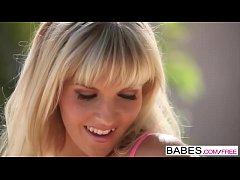 Babes - Pink Bikini  starring  Chikita clip