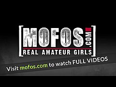 Mofos - Dont Break Me - JMAC Takes on Khloe Kapri starring  Jmac and Khloe Kapri