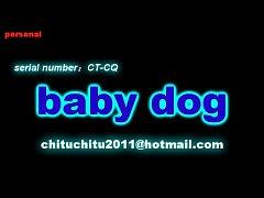 Chitu - Baby Dog Bondage