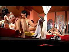 Swingers CrazY Anal Party