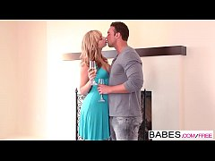 Babes.com - Happy Anniversary  starring  Molly Bennett and Rocco Reed clip