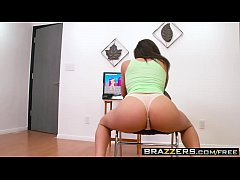 Brazzers - Hot And Mean -  Dirty Little Gamer s...