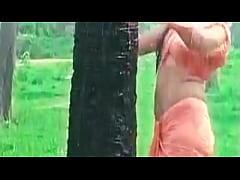 Kerala Girl Meghana Raj - Hot Ass Shake and Nav...
